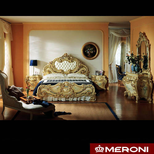 MERONI :: Collection BAROQUE